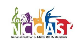 National Coalition for Core Arts Standards logo