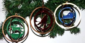 Kellersberger Ornaments