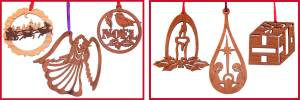 Shambrola Ornaments