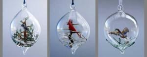 Steve Scherer Ornaments
