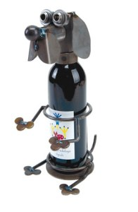 Yardbirds Wine Caddy