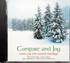 "Kyle Meadows, ""Comfort and Joy"""