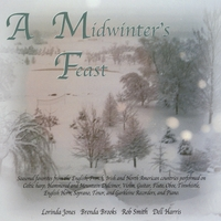 "Lorinda Jones, ""A Midwinter's Feast"""
