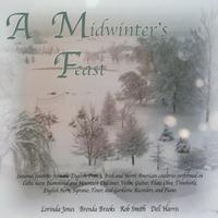 "Lorinda Jones, ""A Midwinter's Feast"""