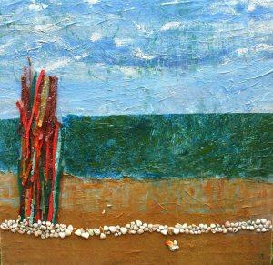 Sea view shore, Trent Altman