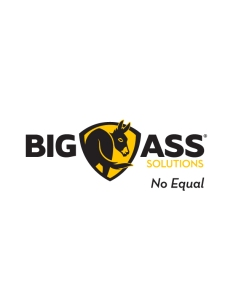 Business Award winner Big Ass Solutions