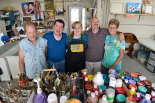 Community Arts Award winner Creative Diversity Studio - Photo by Marvin Young
