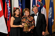 Government Award winner Paducah Convention & Visitors Bureau - Photo courtesty of Paducah CVB