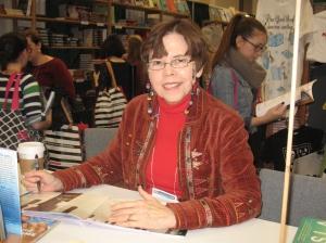 Kentucky Poet Laureate George Ella Lyon