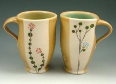 Mug by Laura George Lynch
