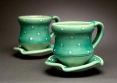 Mug by Amelia Stamps